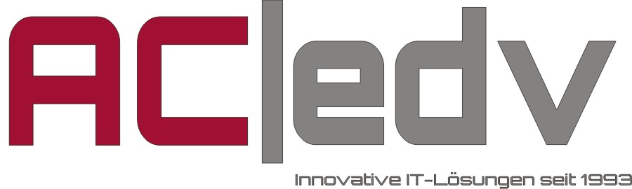 AC-EDV UG Warenwirtschaft von AFS-Software